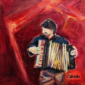 1 Accordion